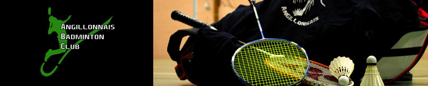 Angillonnais Badminton Club